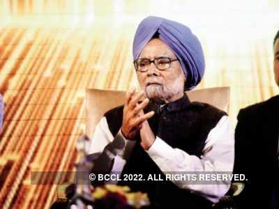 Manmohan Singh to head Congress panels on economy, security, foreign affairs