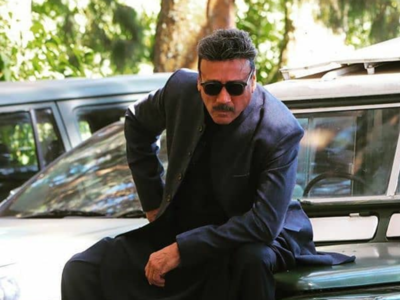 World No Tobacco Day: Jackie Shroff exhorts people to quit smoking in his hallmark style