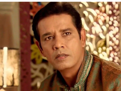 First day, first shot: When Anup Soni realised that Balika Vadhu was not just any other daily soap on Indian television