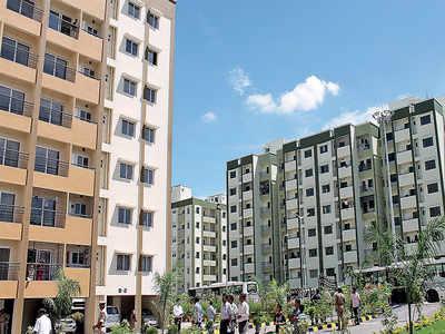 Flats remain unsold yet BDA has premium plans