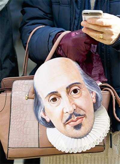 Shakespeare after Shakespeare