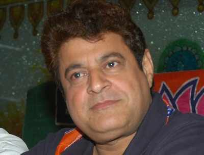 Gajendra Chauhan: Work as FTII chairman my biggest contribution to film industry