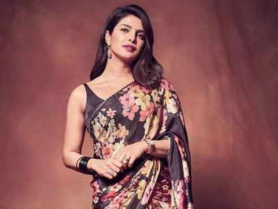 How The Sky is Pink helped Priyanka deal with her loss