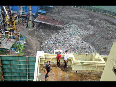 'Hadapsar is next PMC dump yard'