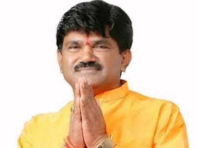 Shiv Sena MP Hemant Godse tests positive for COVID; had met Nitin Gadkari a few days ago