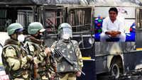 Bengaluru riots: Muslim leader announces Rs 51 lakh bounty on Karnataka MLA RA Srinivasmurthy's nephew