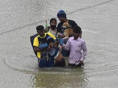 Nivar is one of the best rain-filled cyclone in recent times, says Tamil Nadu Weatherman