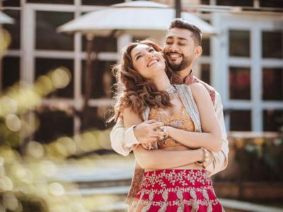 Gauahar Khan-Zaid Darbar wedding is set for THIS date