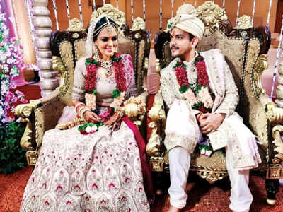 Double celebrations for the Narayans as Udit celebrates 65th birthday and son Aditya gets married to Shweta Agarwal