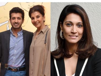 Shivam Hingorani, Renu Oberoi get hitched