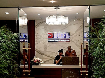 RBI supersedes DHFL board, appoints administrator