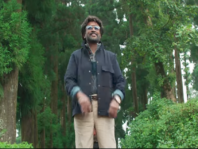 Petta trailer: Rajinikanth and Nawazuddin Siddique starrer has the Thalaiva we fell in love with