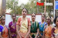 Riya Shroff, a bharatnatyam dancer is excited to cast her frist vote