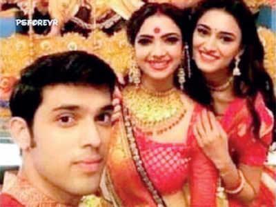 Kasauti Zindagi Kay: Celebrations for Anurag and Prerna