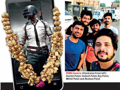 Game over, grieving PUBG fans to get together at besna