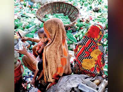 Novel method turns single-use plastic into lubricants, cosmetics