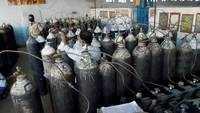 Delhi govt opposes oxygen utilisation audit