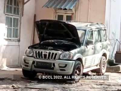 Mukesh Ambani bomb scare: Owner of car laden with explosives found dead