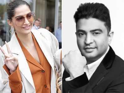 COVID-19: Sonam Kapoor, Bhushan Kumar pledge donations to PM, CM relief funds