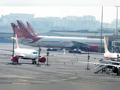 Flights grounded till April 14, airlines take up repairs, upgrades