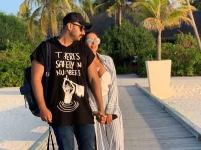 Photos: Has Malaika Arora finally made her relationship with Arjun Kapoor official?