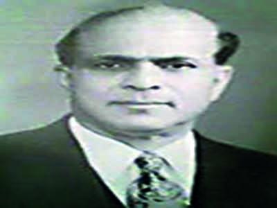 Vijaya Bank employees fight to name road after Mulki Sundar Ram Shetty