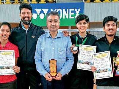 Aniruddhsinh scripts a big win