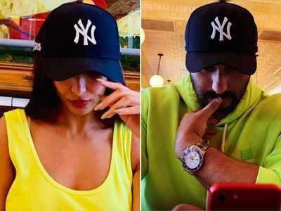Malaika Arora On Priyanka Chopra & Nick Jonas: