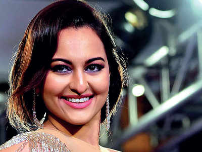 Sonakshi Sinha: I don't want any man or woman feel shy to talk about sex