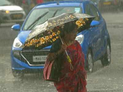 Southwest monsoon expected to reach Mumbai between June 15-20