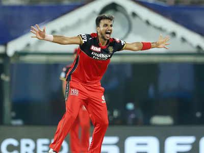 MI vs RCB: Harshal Patel will be team's designated death bowler in IPL 2021, says Virat Kohli