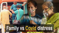 Family bond: Importance of staying together in Covid times