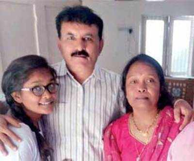 'Docs treated wife even after she died'