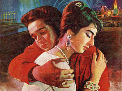 This week, that year: Saira Banu, Biswajit and a Fool's Day