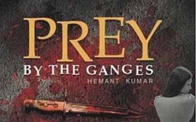 A truly gory hunt by the Ganges
