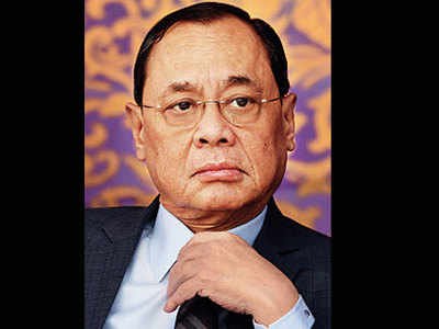 Judiciary should resist populist forces: CJI Gogoi