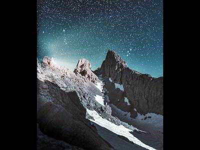 PLAN AHEAD: Shoot the stars