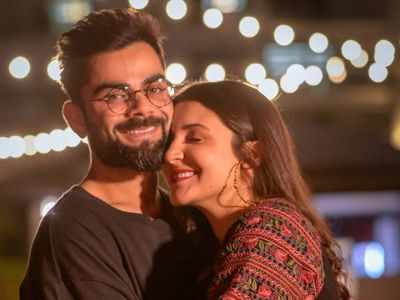 Anushka Sharma, Virat Kohli welcome baby girl