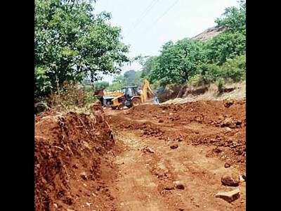 Ambegaon tribals cry Constitutional violations, point to local eco damage