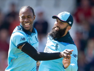 Jofra Archer hits back at Taslima Nasreen after contentious tweet on Moeen Ali