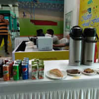 Times Metro Food Fest at Kochi Metro draws the attention of Kochiites
