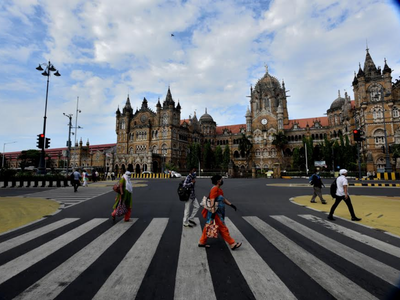 Mumbai News Live: Mumbai Private hospitals get nod to give COVID-19 vaccination