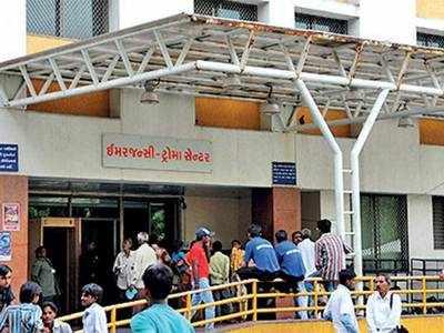 Plea in Gujarat High Court seeks non-Covid hospitals