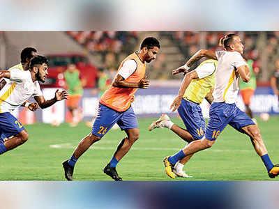 Indian Super League: Chennaiyin FC seeks first win against Mumbai City FC