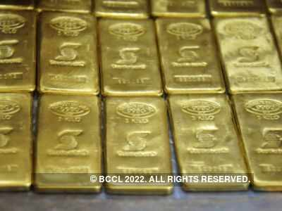 Customs officials seize 30 kg gold from diplomatic baggage in Kerala