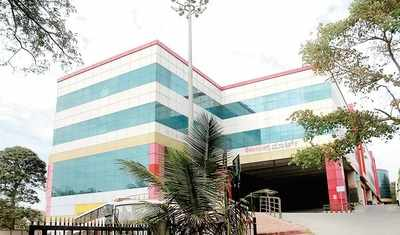 BMTC wants multiplexes at terminals but businessmen, film industry not impressed