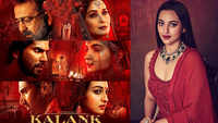 Sonakshi Sinha is happy with 'Kalank' response