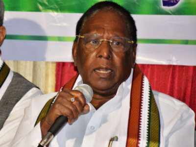 Now, Puducherry assembly passes resolution against CAA