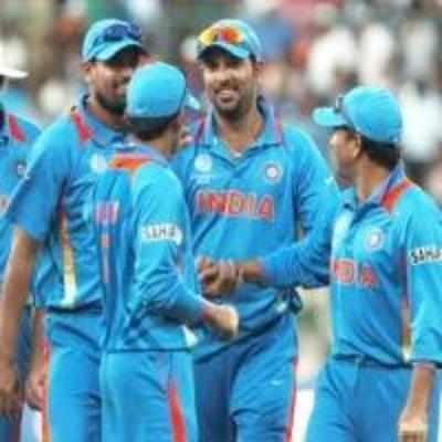 Men In Blue