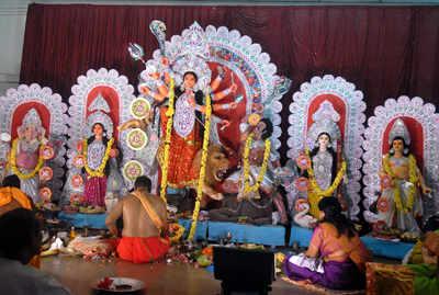 Joy of Dasara